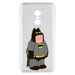 Чохол для Xiaomi Redmi Note 4 Пітер Гріффін Бетмен
