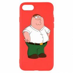 Чохол для iPhone 7 Пітер Гріффін