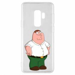 Чохол для Samsung S9+ Пітер Гріффін