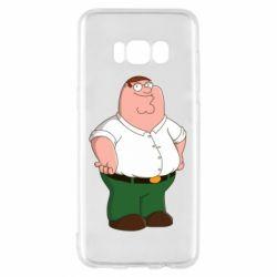 Чохол для Samsung S8 Пітер Гріффін