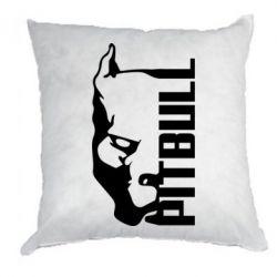 Подушка Pitbull