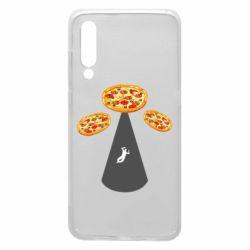 Чохол для Xiaomi Mi9 Pizza UFO
