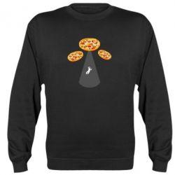 Реглан (світшот) Pizza UFO