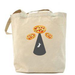 Сумка Pizza UFO