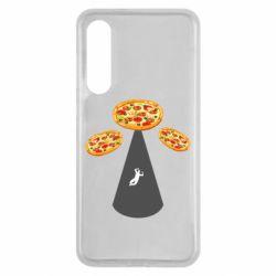 Чохол для Xiaomi Mi9 SE Pizza UFO