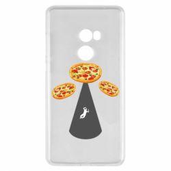 Чохол для Xiaomi Mi Mix 2 Pizza UFO