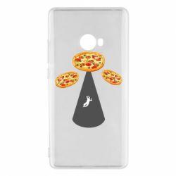 Чохол для Xiaomi Mi Note 2 Pizza UFO