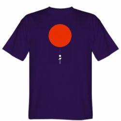 Чоловіча футболка Planetarium