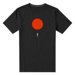 Чоловіча стрейчева футболка Planetarium