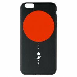 Чохол для iPhone 6 Plus/6S Plus Planetarium