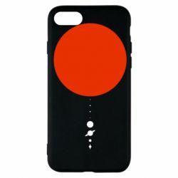 Чохол для iPhone 7 Planetarium