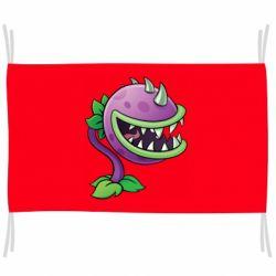 Флаг Planta carnivora