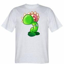 Чоловіча футболка Plants flower