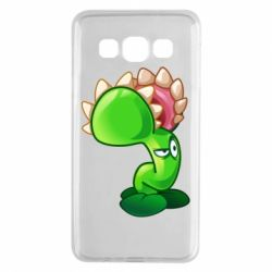 Чохол для Samsung A3 2015 Plants flower