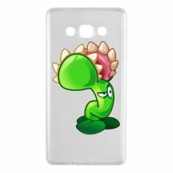 Чохол для Samsung A7 2015 Plants flower