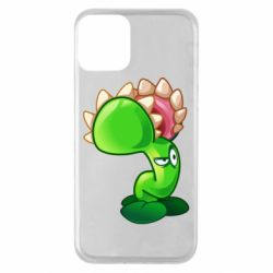 Чохол для iPhone 11 Plants flower