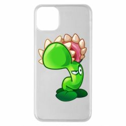 Чохол для iPhone 11 Pro Max Plants flower