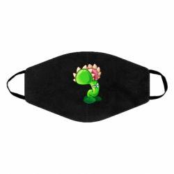 Маска для обличчя Plants flower