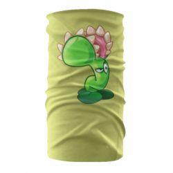 Бандана-труба Plants flower