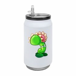 Термобанка 350ml Plants flower