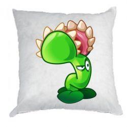 Подушка Plants flower