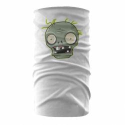 Бандана-труба Plants vs zombie head