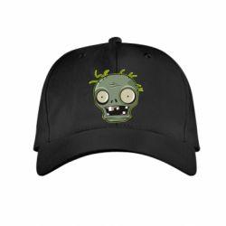 Дитяча кепка Plants vs zombie head