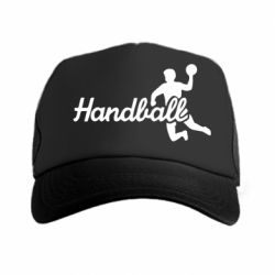 Кепка-тракер Play Handball - FatLine