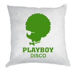 Подушка Playboy Disco - FatLine