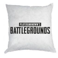 Купить Подушка Players unknown battle grand, FatLine