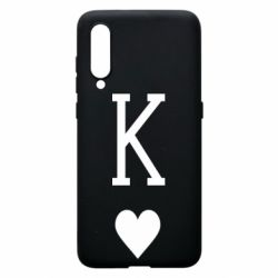 Чохол для Xiaomi Mi9 Playing Cards King