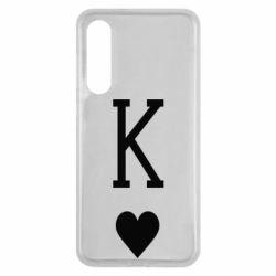 Чохол для Xiaomi Mi9 SE Playing Cards King