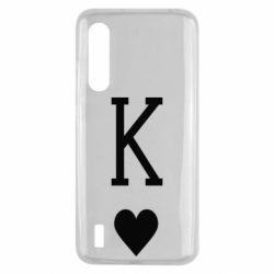 Чохол для Xiaomi Mi9 Lite Playing Cards King