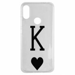 Чохол для Xiaomi Redmi Note 7 Playing Cards King
