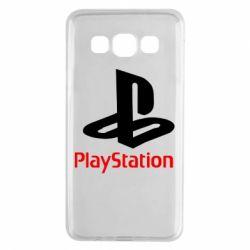 Чохол для Samsung A3 2015 PlayStation - FatLine