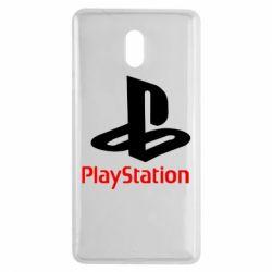 Чохол для Nokia 3 PlayStation - FatLine