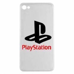 Чохол для Meizu U20 PlayStation - FatLine