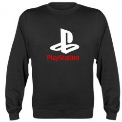 Реглан (свитшот) PlayStation