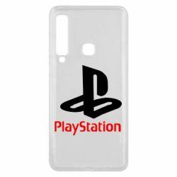 Чохол для Samsung A9 2018 PlayStation - FatLine