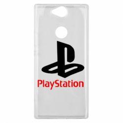 Чохол для Sony Xperia XA2 Plus PlayStation - FatLine