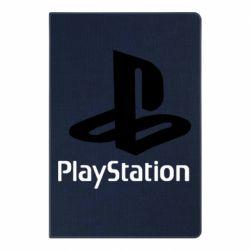 Блокнот А5 PlayStation - FatLine