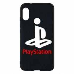 Чохол для Mi A2 Lite PlayStation - FatLine