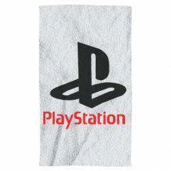 Рушник PlayStation - FatLine
