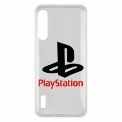Чохол для Xiaomi Mi A3 PlayStation