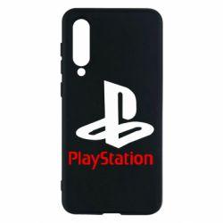 Чехол для Xiaomi Mi9 SE PlayStation