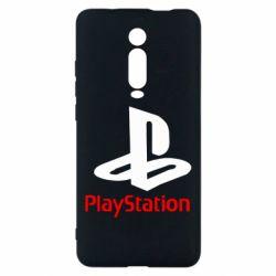 Чехол для Xiaomi Mi9T PlayStation