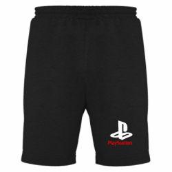 Мужские шорты PlayStation - FatLine