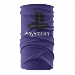 Бандана-труба PlayStation