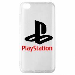 Чохол для Xiaomi Redmi Go PlayStation