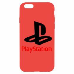 Чохол для iPhone 6/6S PlayStation - FatLine